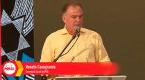 Leituras dos Membros do Diretório Nacional e Deliberação – Renato Casagrande