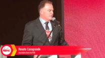 Programação e Dinâmica do Congresso – Renato Casagrande