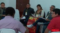 Quarta Oficina do Planejamento Estratégico do PSB – Reunião dos Grupos