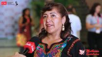 Entrevista – Brígida Quiroga – Coordenação Socialista Latino-Americana