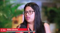 Entrevista – Kátia Gilvonio – Coordenação Socialista Latino-Americana