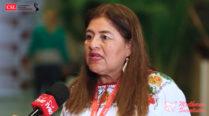 Entrevista – Rogelia Gonzalez  – Coordenação Socialista Latino-Americana