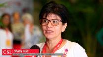 Entrevista – Shady Ruiz – Coordenação Socialista Latino-Americana