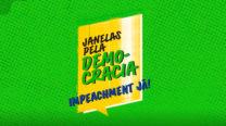 2ª Edição – Janelas pela Democracia: #ImpeachmentJá
