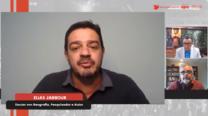 01 – Elias Jabour – A Revolução Brasileira no século XXI