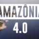 Diálogos Eixo 3 – Amazônia 4.0