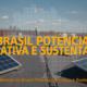 Brasil, potência criativa e sustentável