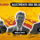 Ato online: Aquecimento Fora Bolsonaro